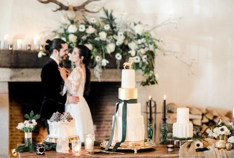 Heiraten im Winter: Ideen für eine romantische Winterhochzeit