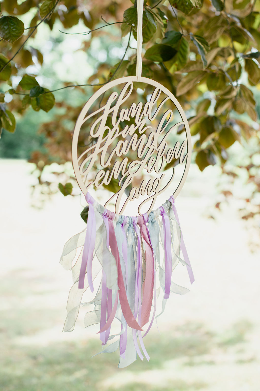 Hochzeit Schild Dekoration, Hochzeitsdeko Schild, Hand in Hand ein Leben lang Schild Hochzeit