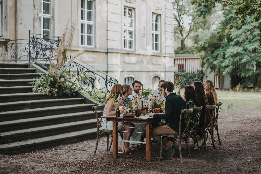 Ideen Hochzeit trotz Corona, Ideen Outdoor Hochzeit, Hochzeit draußen feiern, Hochzeit im Freien