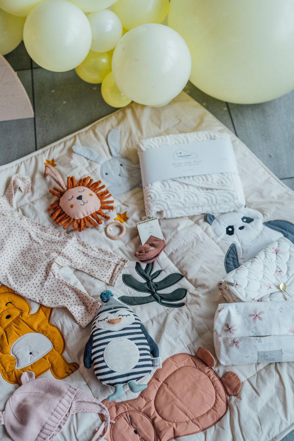 Geschenkideen Baby Party, Geschenke Baby, Baby Shower